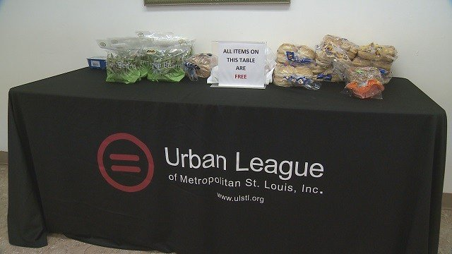 President Trump's budget proposal cuts over $5 million in funding for St. Louis Urban League. (Credit: KMOV)