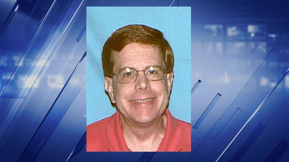 Endangered person advisory issued for 49-year-old Williams Kunes Jr. (Credit: St. Louis County PD)
