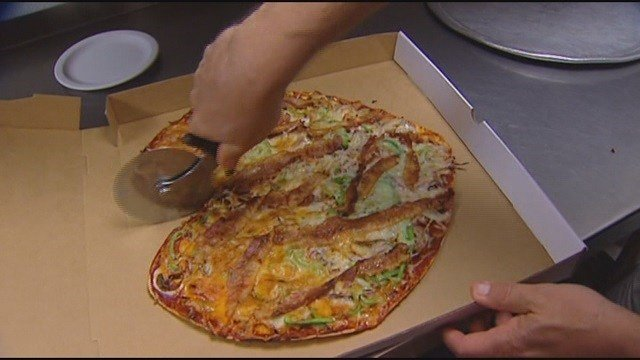 Imo's has been ranked one of the best pizza places to visit. (Credit: KMOV)
