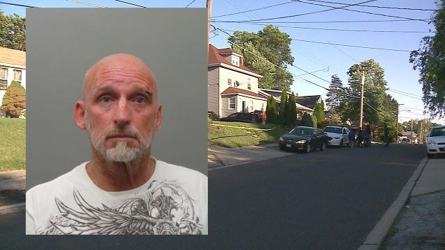 Dale Dixon, 56, is accused of killing Christopher Myers in North County (Credit: Police / KMOV)