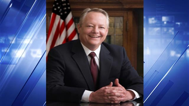 United States Attorney for the Southern District of Illinois Stephen R. Wigginton announced his resignation in 2015. (KMOV)