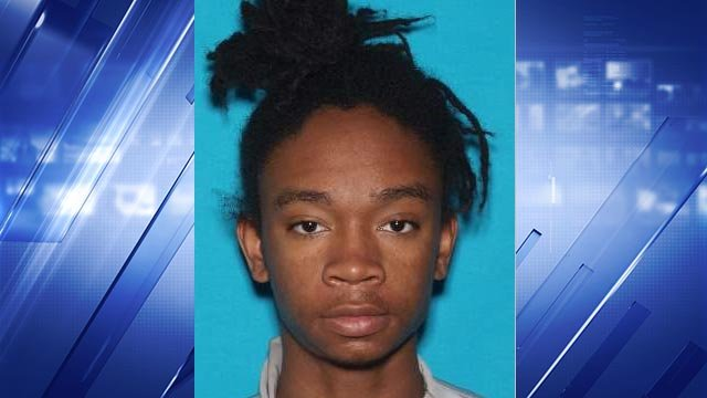 Gabriel Hayes, 21, was reported missing Wednesday night (Credit: Police)