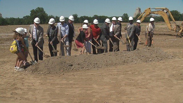 A popular spot in Forest Park is gettign a big upgrade. (Credit: KMOV)