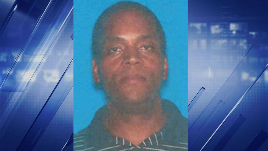 Eddie Lee Regans, 51, was been sentenced to 81 months in prison on May 24 on multiple fraud charges in connection with his use of clients' personal information to obtain credit for his personal use. (Credit: KMOV)