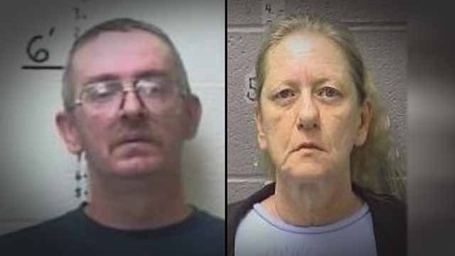 Donald and Christina Halter are going to prison for Medicaid fraud. Credit: KMOV