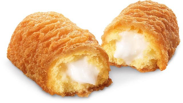 Deep Fried Twinkie (Credit: Long John Silver's)