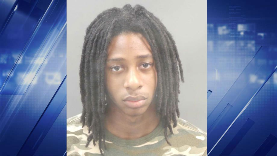 A 17-year-old man charged with second degree murder, two counts of first degree robbery, two counts of armed criminal action, resisting arrest, leaving the scene of an accident and stealing will stand trial as an adult. (Credit: KMOV)