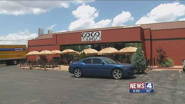 Coco Cafe. Credit: KMOV