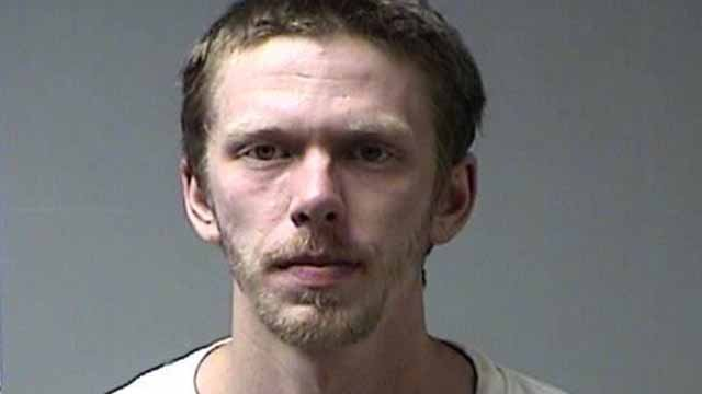 Jacob K. Clover entered the QuikTrip gas station, located at the corner of O'Fallon Road and Highway 94, armed with a hatchet and told the cashier to give him money from the register around 4:30 a.m., police said. (KMOV)