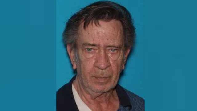 Kenneth Range, 75, was last seen Friday morning in South County. He has dementia. Credit: St. Louis County PD