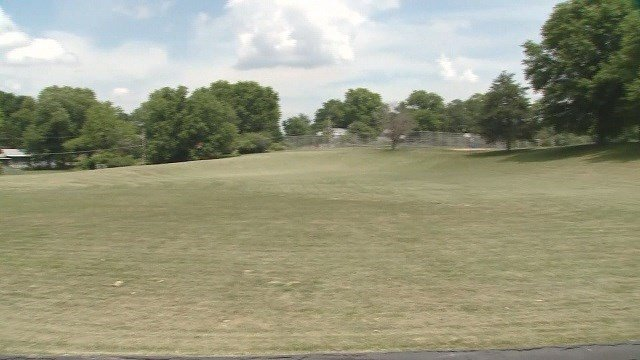 Parents in the Mehlville School District are upset over the possible sale of some prime property. They argue a new business that would go in could endanger students at two schools. (Credit: KMOV)