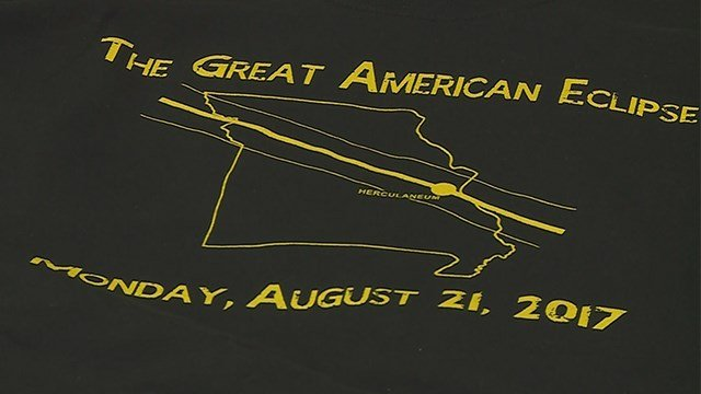 Herculaneum cancels 4th of July festival to combine with Solar Eclipse viewing party. (Credit: KMOV)