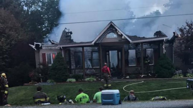 Photo Credit: Southern Illinois Fire Incidents