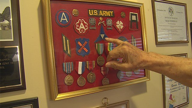 Plans underway for veterns museum in St. Charles County. (Credit: KMOV)