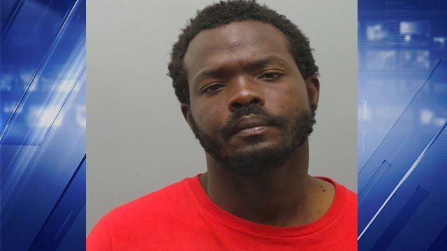 Antonio Jackson, 30, charged with sexual misconduct after exposing himself on a Metrolink train.
