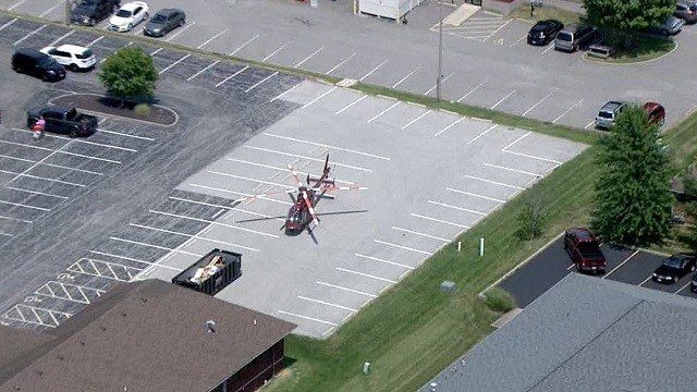 Former Anheuser-Busch CEO arrested, tried to fly copter intoxicated