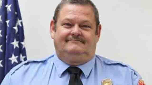 Fire Captain John Kemper (St. Louis Fire Department)