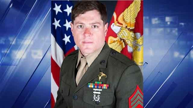 Four servicemembers killed in MS plane crash identified