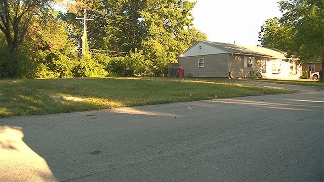 Police are investigating after a man was found shot to death in Cahokia. (Credit: KMOV)