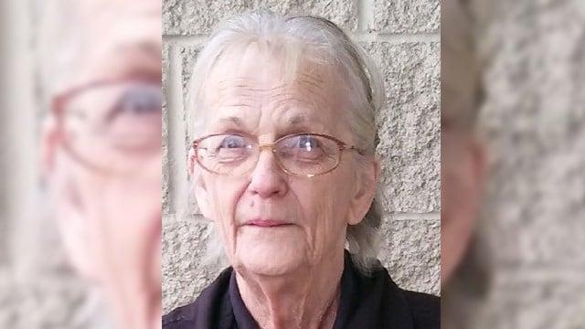 Nancy Korte, 78, of Hillsboro, went missing on Tuesday, police say. Credit: Jefferson County Sheriff
