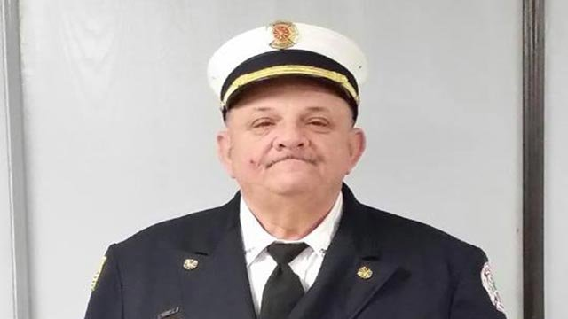 Hollywood Heights Fire Chief Buddy Moore (Credit: Hollywood Heights Fire Department)