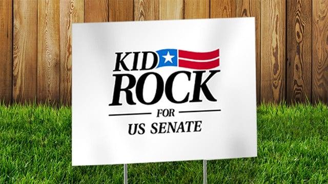 Credit: Kid Rock for Senate