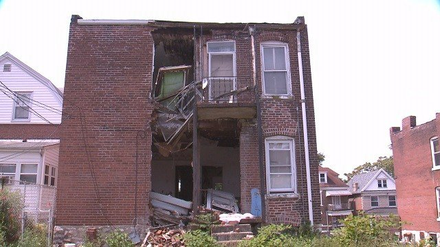 The Better Family Life is hosting a community effort clean up focused on the distressed St. Louis neighborhoods. (Credit: KMOV)