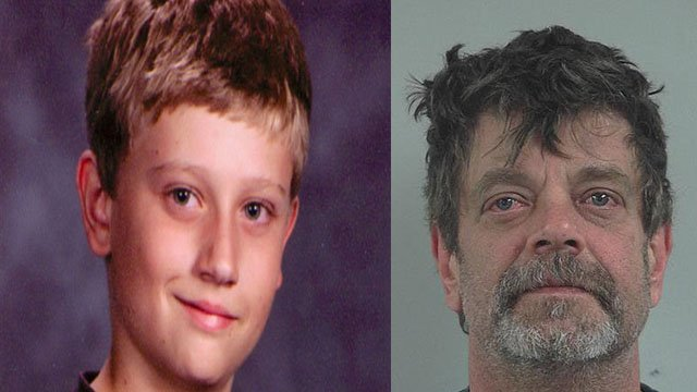 A Colorado man was arrested Saturday in connection with the 2012 death of his 13-year-old son, police said. Mark Redwine's arrest in Bellingham, Washington, followed a grand jury indictment for second-degree murder and child abuse resulting in death.