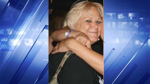Diane Moore, 59, was reported missing by her daughter Monday (Credit: Police)