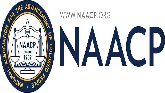 NAACP logo (Credit: NAACP)