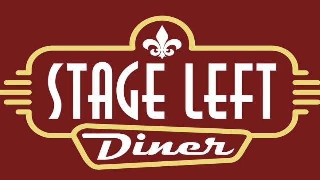 Stage Left Diner Facebook page