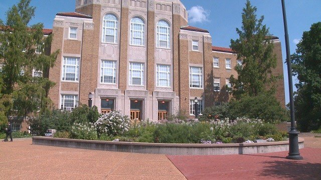University City is one of three districts that will share a $1.7 million grant. (Credit: KMOV)