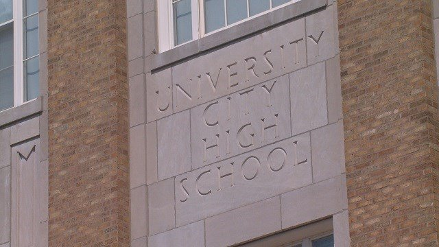 """The program is called """"Project Restore"""" and has a goal of shaping disciplinary programs to be proactive as well as reducingthe amount of student infractions. (Credit: KMOV)"""