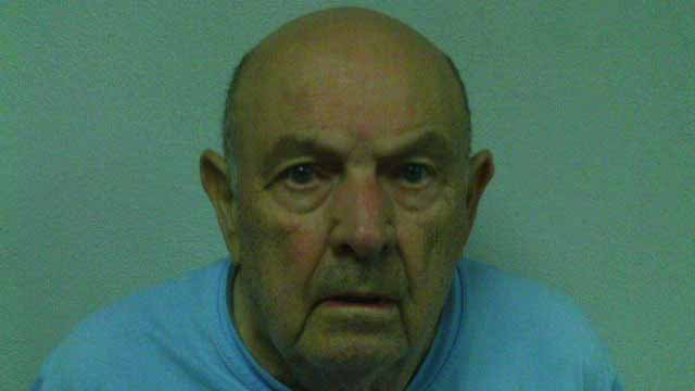 Lloyd Wilson facing charges for allegedly having sex with multiple victims younger than 13. Credit: Swansea Police.