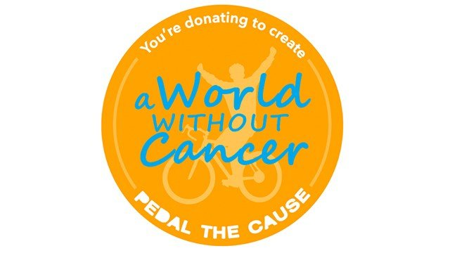Dine out with Pedal the Cause