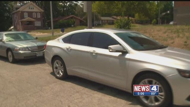 A former car thief told News 4 that a Chevy Impala and Dodge Stratus are the easiest cars to steal. Credit: KMOV
