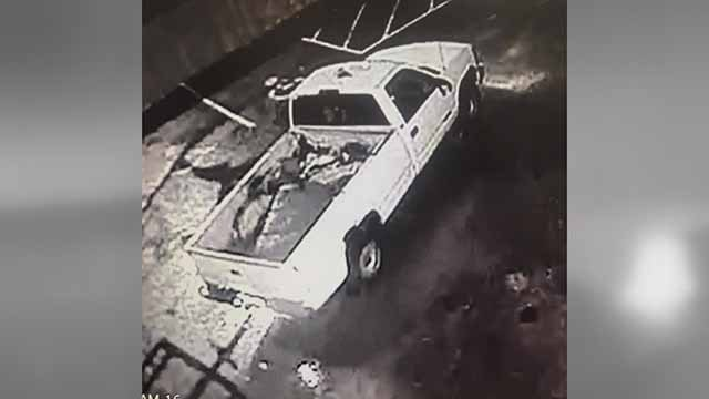 3 different motorsports businesses in the St. Louis area have been hit by thieves  in the past week. Credit: KMOV