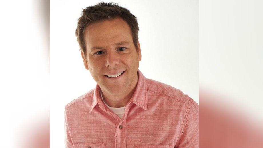 Y 98 radio host Paul Cook. (Credit: CBS Radio)