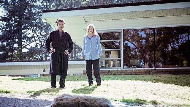 Still photo from an episode of 'Ozark' (Credit: Netflix)