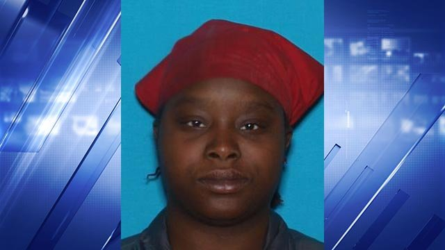 Eboney Booker, 24, was last seen on Aug. 6 (Credit: St. Louis Co. Police)