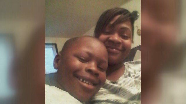 Demond Moorehead should have started his first day of 2nd grade on Wednesday. (Credit: KMOV)