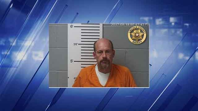 William McMahan (Credit: Lincoln County Sheriff's Office)