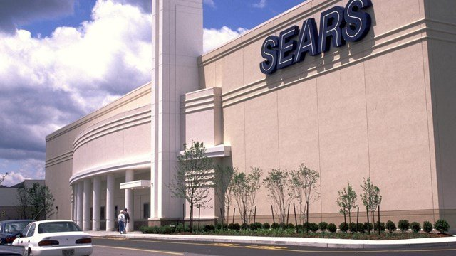 Sears is shutting down 28 more Kmart stores. (Photo Credit: CNNMoney).