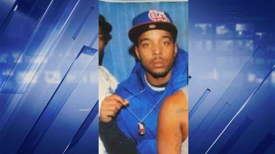 Bruce 'lil Bruce' Stokes, 32, was shot and killed in north St. Louis Thursday morning. Credit: KMOV