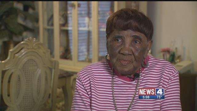 University woman faces eviction from home of 60 years. (KMOV)
