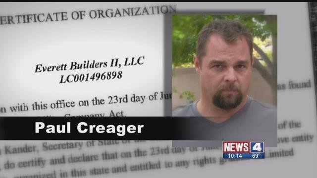 Paul Creager. Credit: KMOV