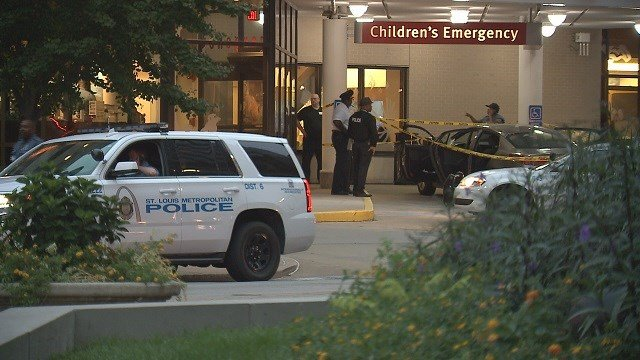 After a 6-year old boy who was shot in the head Tuesday,News 4's Russell Kinsaul reached out to St. Louis Children's Hospital about how crimes involving children are handled.(Credit: KMOV)