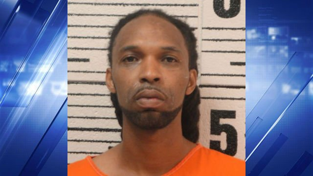 Andre Williams (Greene County Sheriff's Office)