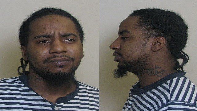 Steven Williams was charged with aggravated battery to a child. (Credit: Madison County Sheriff's Office)