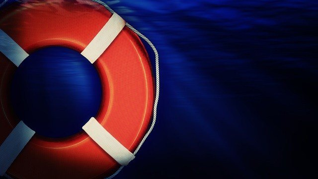 Authorities say one person was killed and another was seriously hurt when a boat exploded after refueling at the Lake of the Ozarks. (Credit: AP Images)